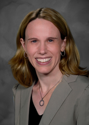 Welcome Dr. Sarah Vogler
